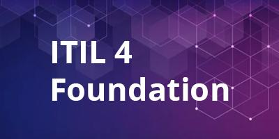 ITIL® 4 Foundation es compatible con muchos enfoques de trabajo, como Agile, DevOps y Lean, así como la gestión tradicional de procesos y proyectos, con un modelo operativo flexible orientado al valor.